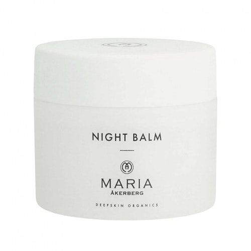 Maria Åkerberg Night Balm 50 ml