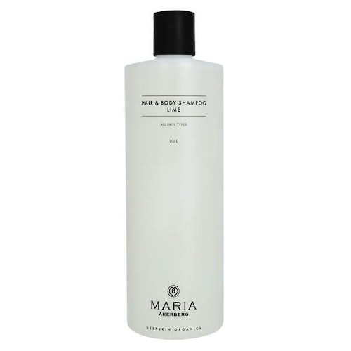 Maria Åkerberg Hair & Body schampoo Lime 500 ml