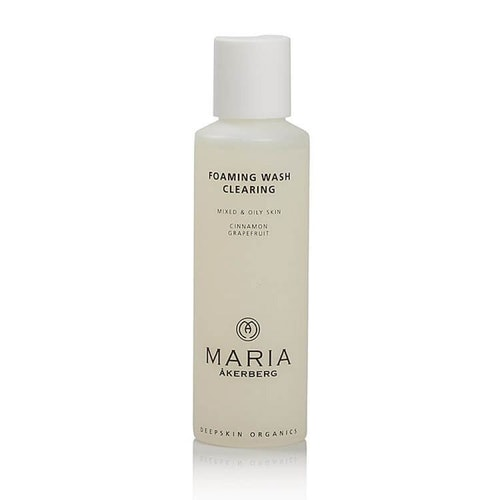 Maria Åkerberg Foaming Wash Clearing 125 ml