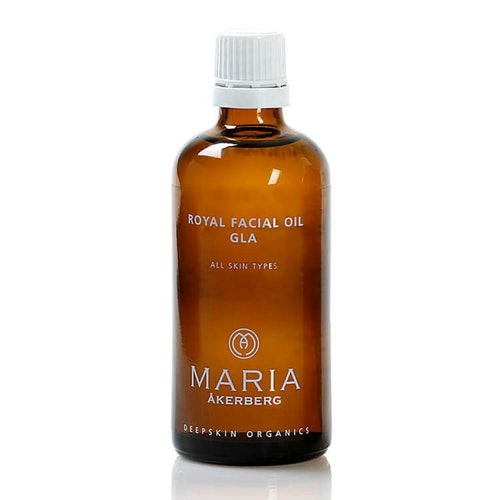 Maria Åkerberg Royal Facial Oil GLA 100 ml