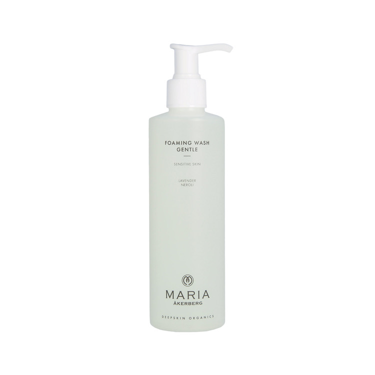 Maria Åkerberg Foaming Wash Gentle 250 ml