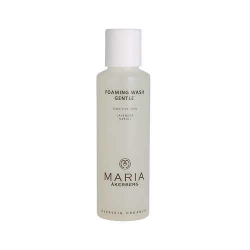 Maria Åkerberg Foaming Wash gentle 125 ml