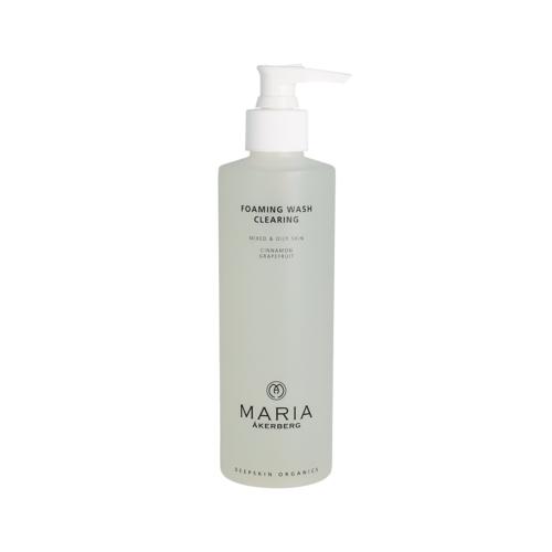 Maria Åkerberg Foaming Wash Clearing 250 ml
