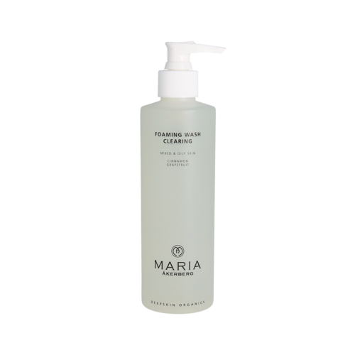 Maria Åkerberg Foaming Wash Clearing 250 ml