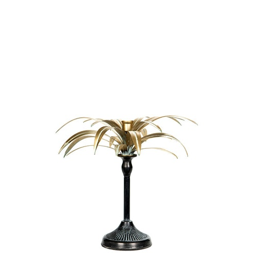 Ljusstake palm S