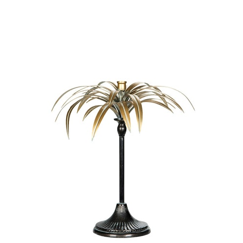 Ljusstake Palm M