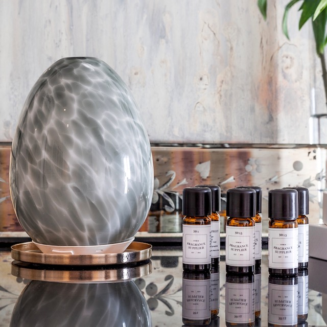 Diffuser Marble