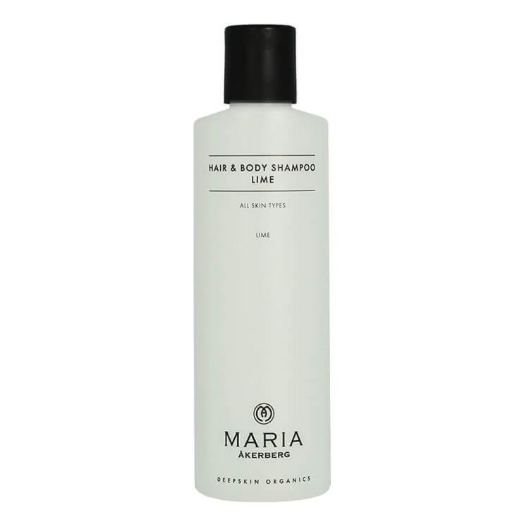 Maria Åkerberg Hair & Body schampoo Lime 250 ml