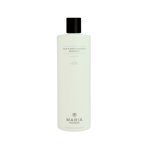 Maria Åkerberg Hair & Body Schampo Beautiful 500 ml