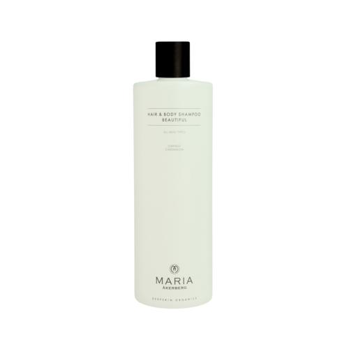 Maria Åkerberg Hair & Body Schampo Beautiful 500 ml