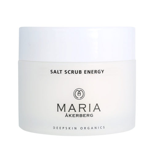 Maria Åkerberg Salt Scrub Energy 200 ml