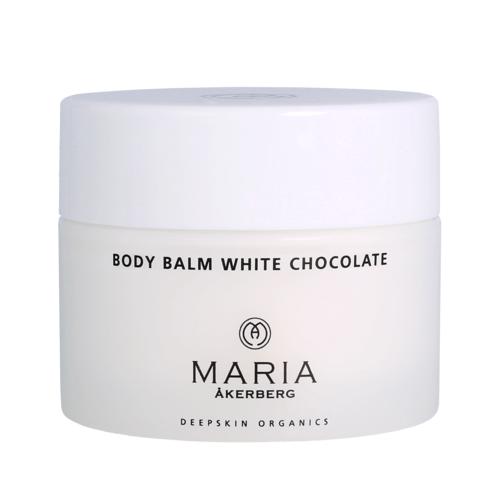 Maria Åkerberg body Balm White Chocolate