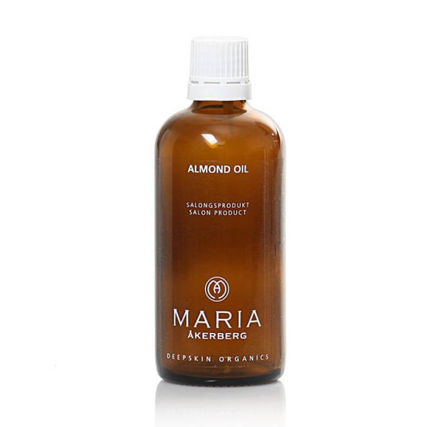 Maria Åkerberg Coldpressed Almond Oil 100 ml