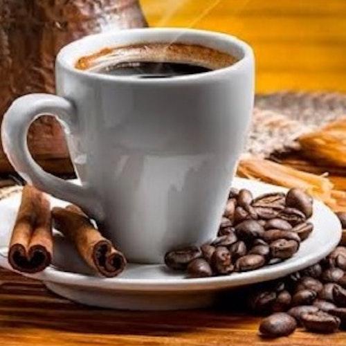 Kaffe eller Te