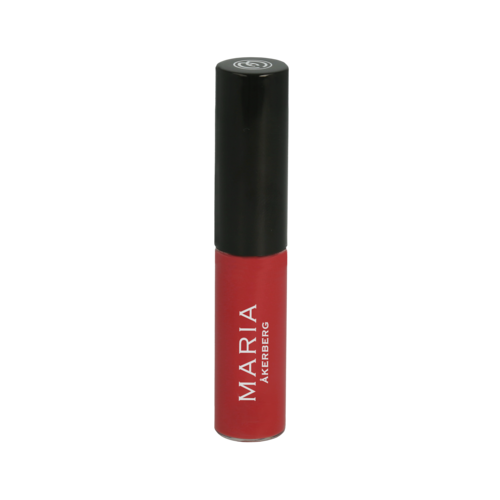 Maria Åkerberg Lip Gloss Red Velvet