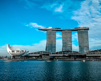 Virtual business address in Singapore