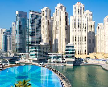 Virtual business address in Dubai
