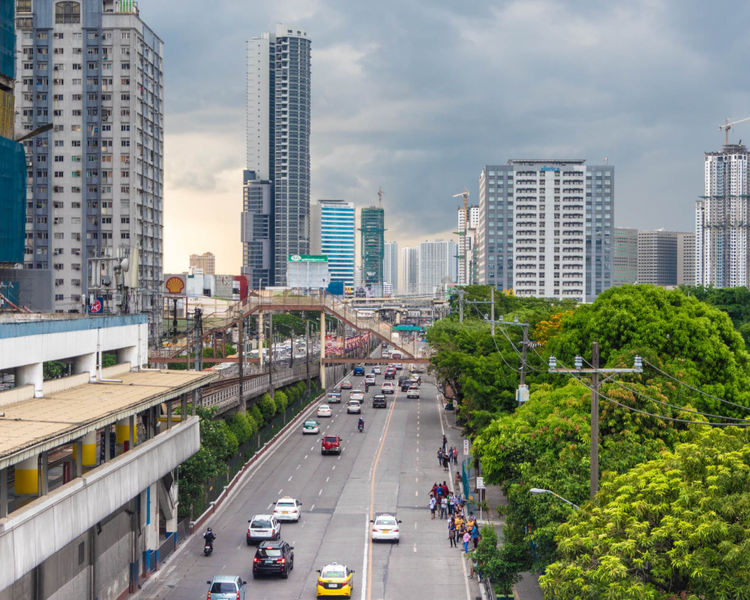 Virtual business address in Manila, Philippines
