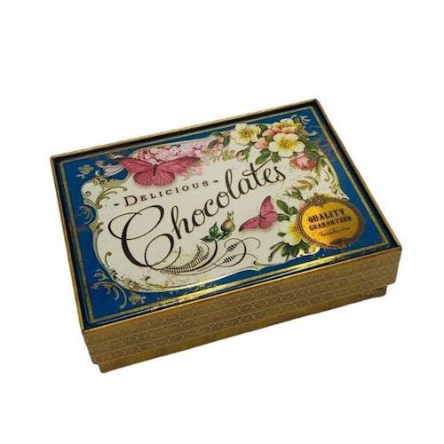 Ask Nostalgia Delicious Chocolates