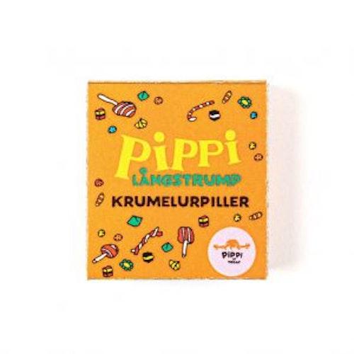 Tablettask Pippis Krumelurpiller