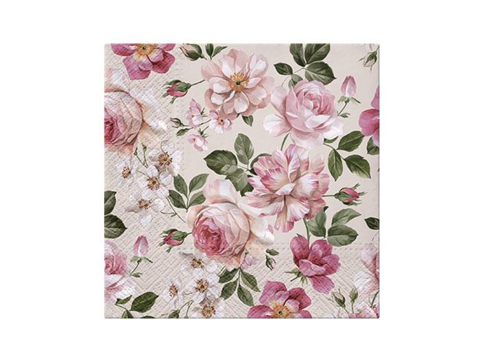 Servett Roses Glory