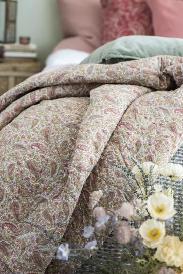 Quilt Paisley