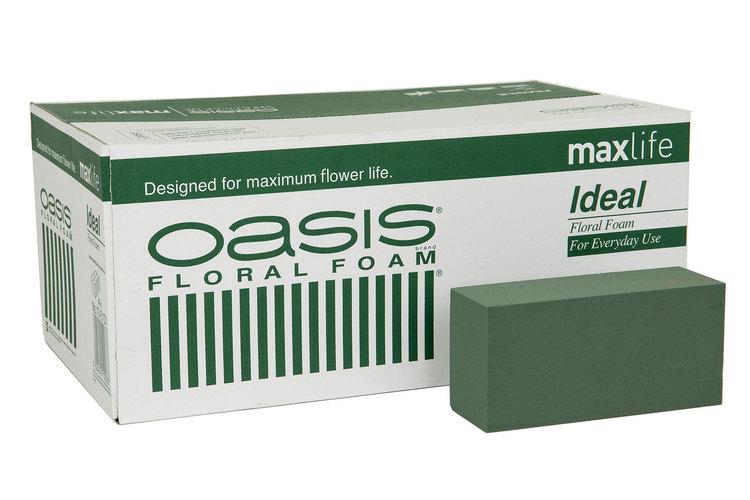 Oasis block