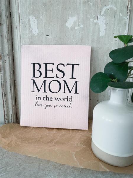 Best Mom Disktrasa