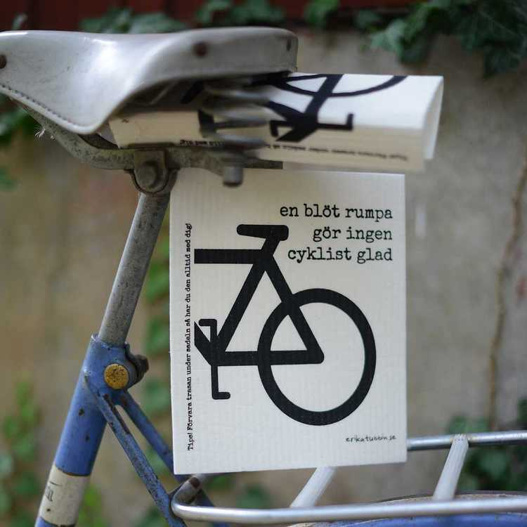 Cykel Trasa