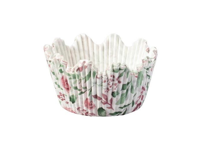 Muffinsform Roses 40 pak
