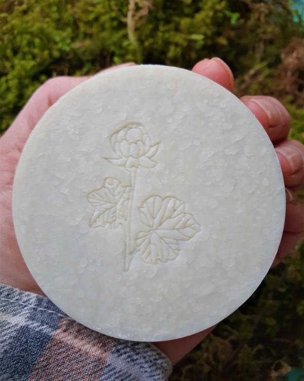 Tvål/Shampo för utomhusbruk