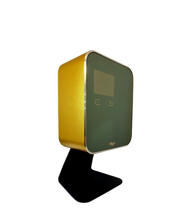 AutoClean MS - Gold