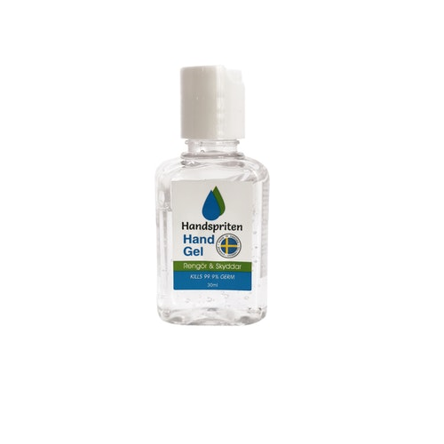 Handdesinfektion 30ml