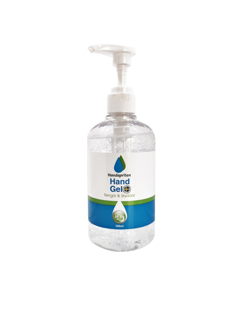 Handdesinfektion 500ml