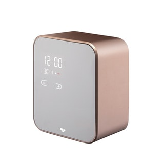 AutoClean M - Pink