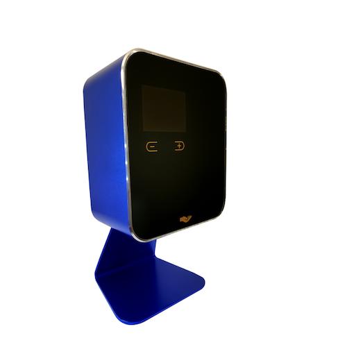 AutoClean MS - Blue