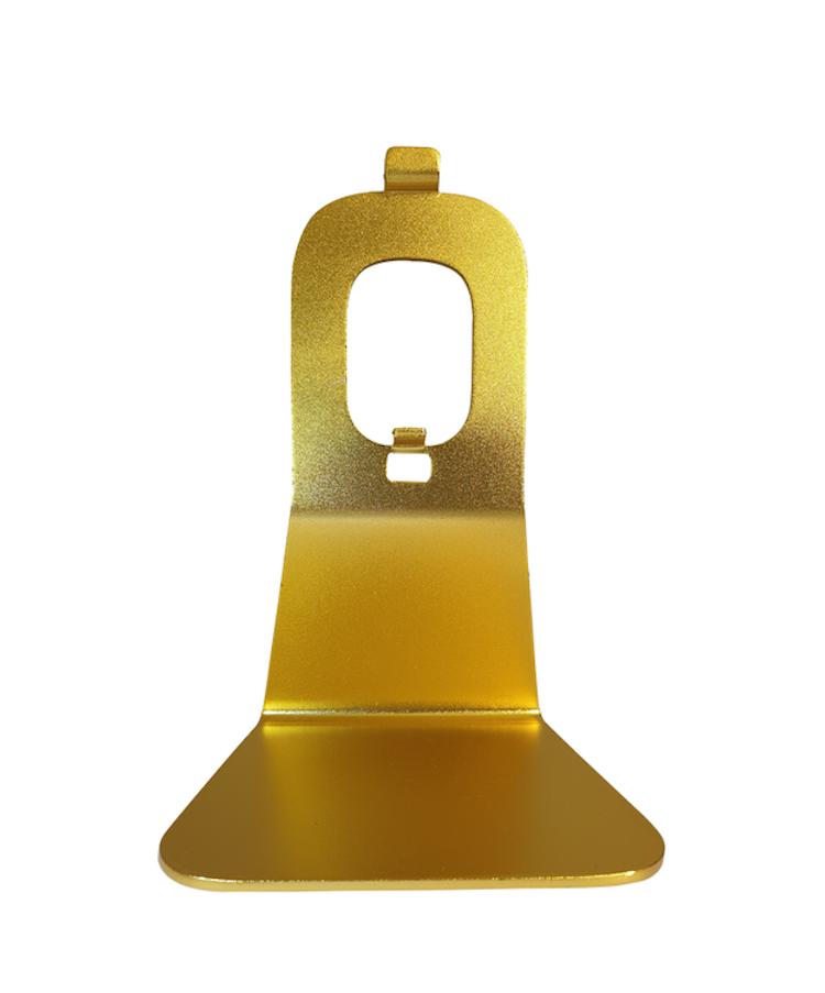 Autocleaner stativ guld