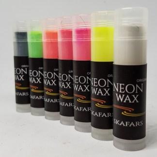 Neon Wax.