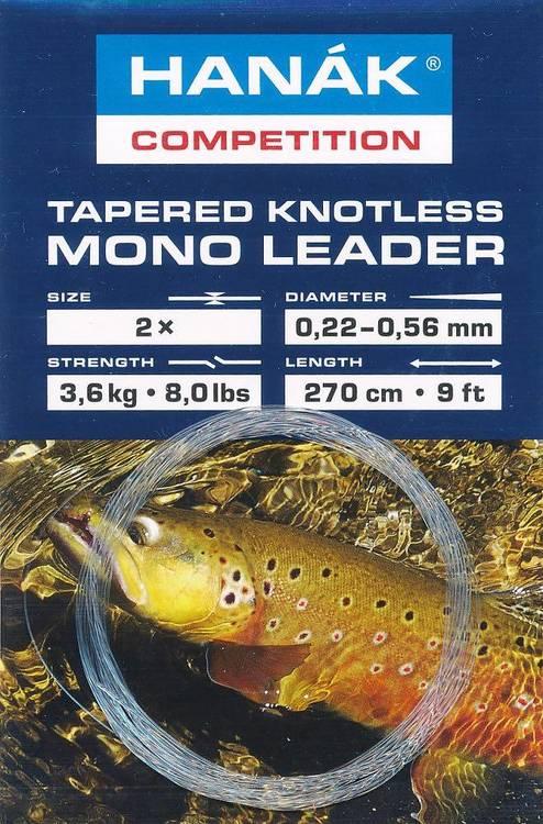 9ft Taperad Monotafs