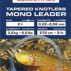 9ft Taperad Monotafs