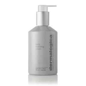 Body Hydrating Cream 295 ml