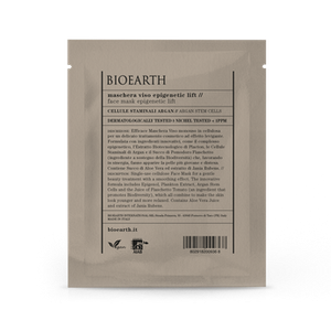 Sheetmask Epigenetic Lift