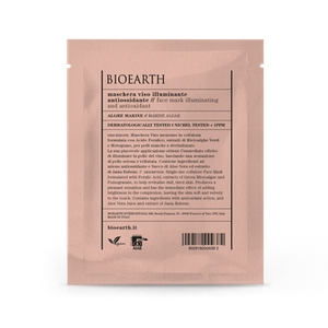 Sheetmask Illuminating and Antioxidant
