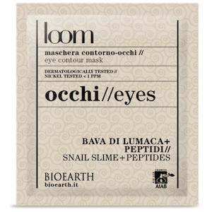 Loom Eye Contour Mask