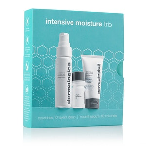 Intensive moisture kit