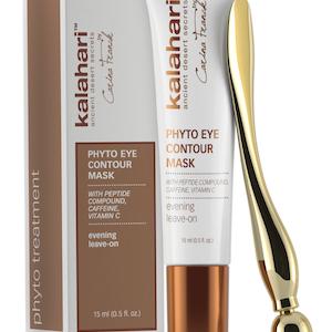 Phyto Eye Contour Mask - inkl massage tool