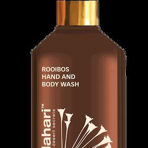 Hand and Body Wash 250 ml