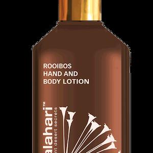 Hand & Body Lotion 250 ml