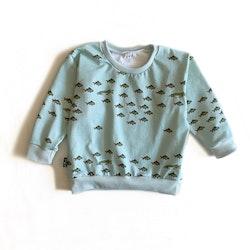 Sweatshirt - The pike