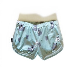 Shorts - Koala Statement dusty mint